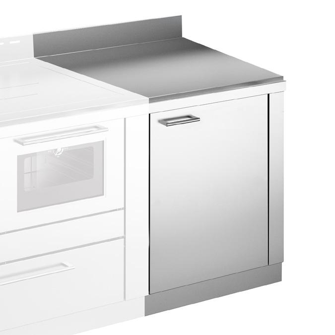 Mobile per incasso forno e piano cottura amazing - Mobile per incasso forno e piano cottura ...